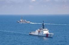 Trung Quốc đe dọa tự do hàng hải biển Đông