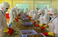 Thách thức của ngành thủy sản