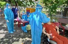 Ngày 31-8, TP HCM và Bình Dương giảm gần 2.000 ca nhiễm mới