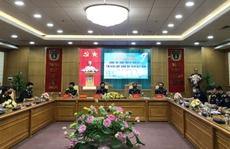 Nhiều giải thưởng thi trực tuyến toàn quốc 'Tìm hiểu Luật Cảnh sát biển Việt Nam'