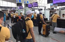 Bảo vệ quyền lợi lao động Việt Nam tại Malaysia
