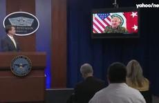Lính Mỹ cuối cùng rời Afghanistan, ông Biden có thực hiện được lời hứa?