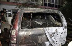 Mỹ không kích diệt IS tại Kabul, hại lây nhiều dân thường?