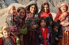 Vùng đất bí ẩn ở Afghanistan