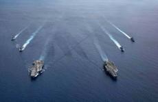 Trung Quốc siết chặt đi lại của tàu nước ngoài
