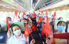 Quảng Nam yêu cầu không tập trung quá 30 người nơi công cộng dịp lễ 2-9