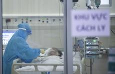 Phương án giảm tải cho nhân viên y tế tuyến đầu của TP HCM