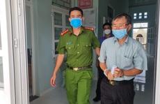 Bắt giam trưởng văn phòng công chứng do sai phạm công chứng đất đai