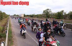 Quảng Trị: Hai vợ chồng 'lọt' chốt kiểm soát, dương tính với SARS-CoV-2 sau khi trở về từ Bình Dương