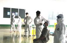 Hải Dương ghi nhận 21 ca dương tính SARS-CoV-2, có nhiều công nhân và tài xế