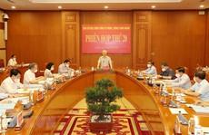 Khẩn trương đưa ra xét xử 5 vụ án lớn như IPC, SADECO, Tân Thuận, VN Pharma