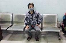 Khởi tố thanh niên vi phạm phòng chống dịch Covid-19, ép xe khiến Đại uý công an hy sinh