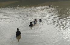 Tìm thấy thi thể thiếu niên tử vong ở khu vực cầu Tư Dinh, quận 7