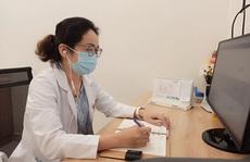 Hơn 2.000 nhân viên y tế hỗ trợ từ xa cho 49.000 bệnh nhân Covid-19