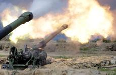 Mỹ duyệt bán pháo tự hành trị giá 750 triệu USD cho Đài Loan
