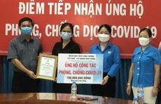 Bình Dương: Chi 260 tỉ đồng hỗ trợ công nhân khó khăn