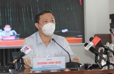 TP HCM chưa nhận được văn bản mượn 500.000 liều vắc-xin Sinopharm từ TP Hải Phòng