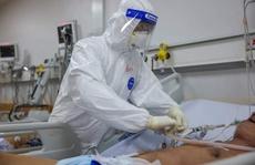 Hơn 200 bệnh nhân Covid-19 nặng hồi phục được chuyển xuống tuyến dưới điều trị