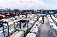 Tân Cảng Sài Gòn miễn, giảm hàng loạt phí dịch vụ cho doanh nghiệp