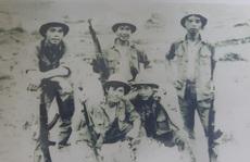 Hành trang tin yêu của người lính