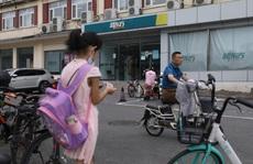 Trung Quốc 'giải bài toán dạy thêm'