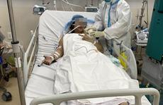 3 bệnh viện phối hợp phẫu thuật khẩn cấp cho nữ bác sĩ mắc Covid-19