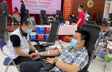 Thủ tướng: Chưa tổ chức hiến máu tình nguyện tại địa phương áp dụng Chỉ thị 16