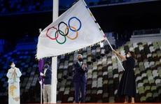 Olympic Tokyo: Đoàn thể thao Mỹ giành vị trí số 1