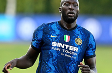 Chelsea chi 98 triệu bảng, quyết tái hợp 'cố nhân' Lukaku
