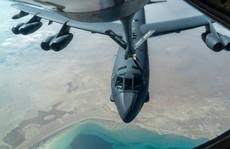Mỹ điều B-52 tấn công, Taliban chịu 'thương vong nặng nề'