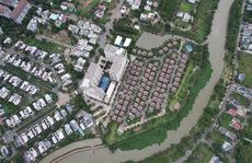 Thủ tục đầu tư xây dựng dự án nhà ở thương mại phức tạp như 'ma trận'