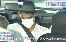 """Vụ thanh niên Việt Nam bị sát hại tại Nhật: Nghi phạm nói """"không có ý định giết người"""""""
