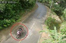 Nghi phạm giết nữ du khách ở Phuket không phải bia đỡ đạn
