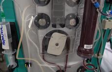TP HCM: Bệnh viện dã chiến kỹ thuật tiên tiến nhất bắt đầu nhận bệnh nhân Covid-19