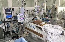Cảnh báo trẻ béo phì mắc sốt xuất huyết