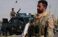 Mỹ thực sự buông tay ở Afghanistan?