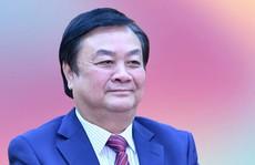 Bộ trưởng Lê Minh Hoan: Đừng chờ giá lúa hạ mới mua tạm trữ!