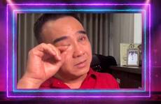MC Quyền Linh xin lỗi người dân TP HCM gây xúc động