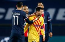 PSG trông chờ mảnh ghép đặc biệt Messi