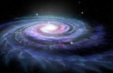 Phát hiện 'siêu mãng xà' vũ trụ cuốn lấy thiên hà chứa Trái Đất