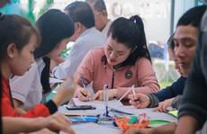 Thêm trường ĐH công bố điểm sàn xét tuyển năm 2021