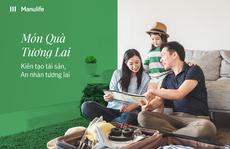 Manulife Việt Nam ước tính gen Y cần khoảng 5.5 tỉ đồng để nghỉ hưu thoải mái