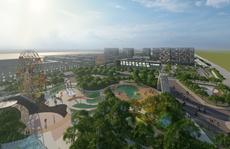 Châu Đốc - thành phố đầy tiềm năng trong vùng kinh tế trọng điểm Đồng bằng sông Cửu Long