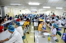 TP HCM sẽ nhận 600.000 liều vắc-xin AstraZeneca, tổ chức tiêm ngay từ ngày 9-8