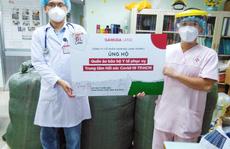 Gamuda Land đồng hành cùng TP HCM vượt qua đại dịch