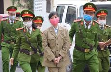 Nguyên trưởng đoàn thanh tra Bộ Xây dựng 'vòi' tiền doanh nghiệp bị đề nghị 15-16 năm tù
