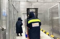Thêm hơn 2 triệu liều vắc-xin AstraZeneca về đến Việt Nam