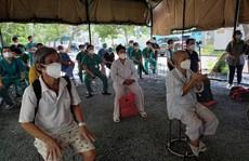 TP HCM: Hơn 200 bệnh nhân nặng đã chuyển nhẹ tại Trung tâm Hồi sức Covid-19 Bệnh viện Bạch Mai