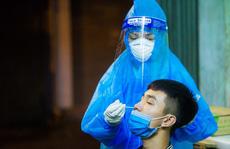 Bác sĩ Trương Hữu Khanh: Vì sao bệnh nhẹ nhưng '2 vạch' hoài, không âm tính?