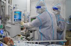 Trường hợp nào mắc Covid-19 phải điều trị tại cơ sở y tế?